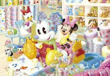 Love with 1000 pieces Mickey D-1000-326