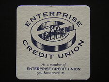 ENTERPRISE CREDIT UNION AS A MEMBER YOU ACCESS TO LOW INTEREST LOANS COASTER