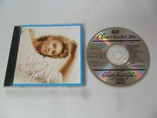 Olivia Newton-John - Greatest Hits (CD 1983) Japan Pressing / No Barcode