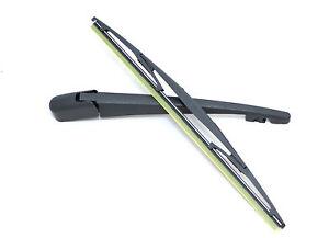 Honda Odyssey 2005-2010 Rear Window Windshield Wiper Arm & Blade Set New *