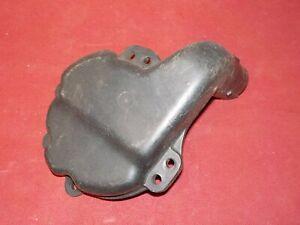Alfa Romeo used Original Plastic ALTERNATOR Air Cooling SCOOP