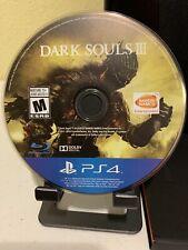 Dark Souls III (Sony PlayStation 4, 2016)