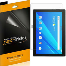 3X Supershieldz Anti Glare Matte Screen Protector For Lenovo Tab 4 10 Plus -10.1