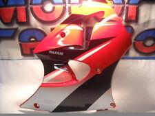 Fiancata carena destra Cover Fairing right OEM Kawasaki ZX6R 01 55050 5387 CV