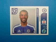 Panini Champions League 2011-12 n.282 Cole Chelsea