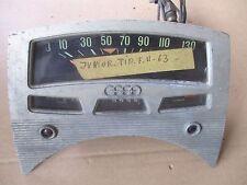 DKW JUNIOR f11 compteur de vitesse compteur de vitesse 130km/h Oldtimer Combiné Instrument