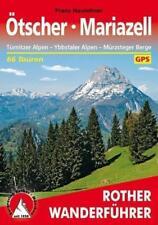 Ötscher · Mariazell von Franz Hauleitner (2018, Taschenbuch)