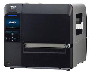 SATO CL6NX 203 dpi Label Thermal Printer PN: WWCLD0000UK