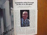 November 19, 1977 TV Guide(DAVID DOYLE/CHARLIE'S ANGELS/FRANK SINATRA/THE HOBBIT