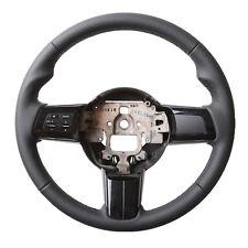 VOLANTE Mazda mx5 NUOVO pollice si riferiscono EDIZIONE Nappa Pelle 77188