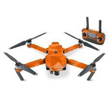 DJI Mavic Pro Wrap - Solar Storm by Drone Squadron - Sticker Skin Decal