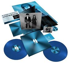 U2 SONGS OF EXPERIENCE BOX EXTRA DELUXE EDT.CD DELUXE 17 TRACKS+2LP BLUE+POSTER
