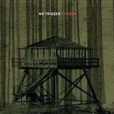 No Trigger - Tycoon CD New Strung Out Propagandhi Good Riddance A Wilhelm Scream