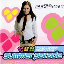 DJ Tatana-CICALINO Parade 2006-CD mixed-House Trance-TBA Switzerland