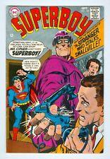 Superboy #150 September 1968 VG/FN Neal Adams Cover