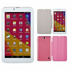 XGODY 7'' Tablet PC 3G Phone Call Unlocked Android Smartphone Phablet Dual SIM