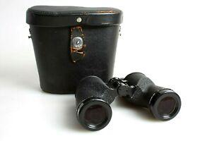 Bausch & Lomb Zephyr 7X35 Binoculars with Case