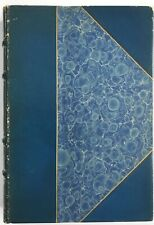 Stephen Vincent Benet John Brown's Body First Edition 1928 Fine Binding