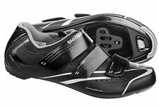 Shimano SH-R078 Road bike cycling shoe, new in box, BLACK.