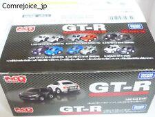 Choro Q TAKARA SKYLINE History GT-R KPGC10 KPGC110 BNR32 BCNR33 BNR34 R35 NEW