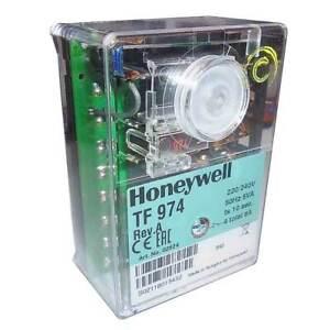 Honeywell/Satronic TF974 Control Box