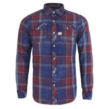 Chemises décontractées et hauts G-Star taille L pour homme