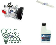 A/C Compressor Kit Fits Volvo S80 V70 XC70 OEM DCS17E 67675