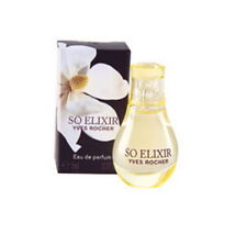 MINI So Elixir Eau De Parfum 5ml Yves Rocher NUOVO