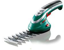 Bosch Chargeur Pour Isio Grasschere machines numéro 3600h33002 et 003