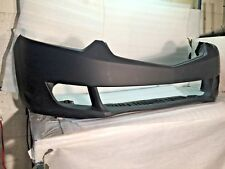 2009 2010 ACURA TSX FRONT BUMPER COVER GENUINE OEM PRIMED 04711TL2A90ZZ