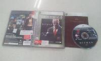 Hitman Blood Money Xbox 360 Game PAL