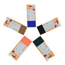 DIY Black Blue Brown Green Orange Nylon Repair Tape Camping Tent Accessories