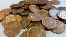 FULL ROLL 2006 NON MAGNETIC NO P NO RCM CANADA ONE CENT PENNIES CIRCULATED