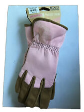 Women's size small gardening gloves