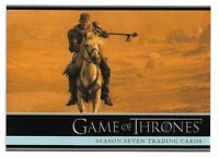 2018 Game of Thrones Season 7 Trading Cards Promo Card P2 Non-Sport Update
