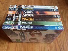 NCIS: Los Angeles - season 1,2,3,4,5,6,7 DVD free shipping
