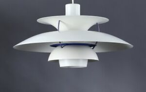 Poul Henningsen PH 5 pendant lamp light by Louis Poulsen