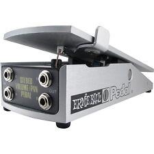 Ernie Ball 500k Stereo Volume/Pan Pedal