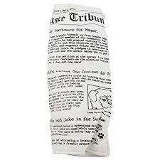 Ruff House Newspaper Dog Toy lot squeak chew fetch case quantity 48