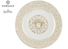 Versace Rosenthal MEDUSA GALA Piatto Decorativo 22 cm - Celebrazione 25 ANNI