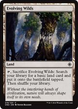 4 x Evolving WIlds - Conspiracy: Take the Crown - Common - Near Mint