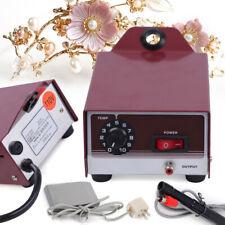 Soldering Wax Machine Wax Welder Jewelry Equipment Wax Soldering Tool Red USA