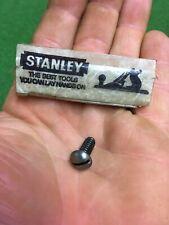 Stanley 9.1//2 Réglable Bouche Bloc Avion avec pochette 40 mm 5-12-020