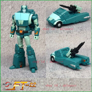 Transformers Fanstoys Ft-22 Koot G1 Ft22 Cup Action Figure Toy Model In Stock