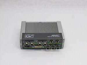 GrassValley ADVCg1 Frame Synchronizer