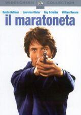 Marathon Man (1976) * Dustin Hoffman, Laurence Olivier * UK Compatible DVD New