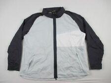 NEW Nike - Men'sBlue Jacket (3XL)