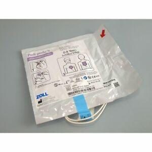 Zoll pedi-padz II - child, single pack, AED Pro, AED Plus , E  8900-0810-01
