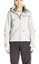 NWTs Spyder Women's Radiant Insulated Ski Jacket. Sz.20. White/Silver. MSRP $700