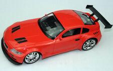 Champion RC Design Auto Extreme  1:16 mit Licht Rot Vollfunktion